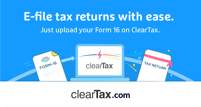 Zerodha - Individual Tax Filing (Income from Capital Gains)